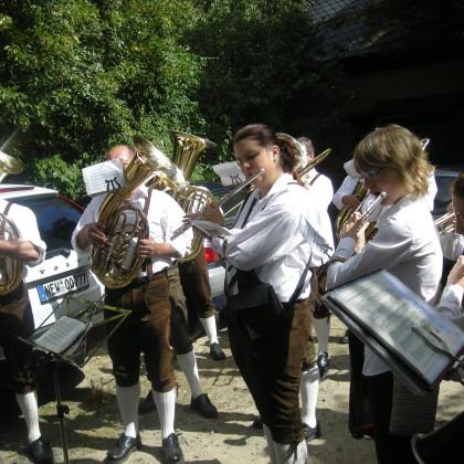 29.8.09_Burgübergabe mit anschließenden Fest (Foto: Markt Falkenberg)