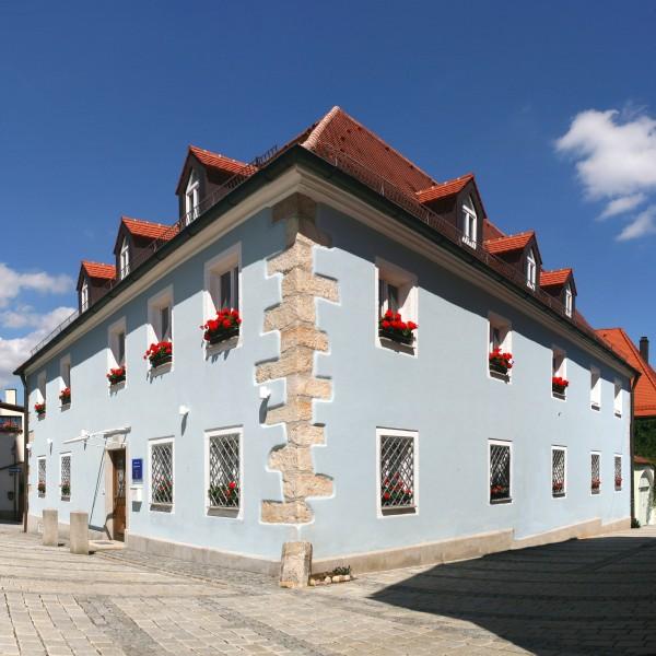 Heimat- und Bergbaumuseum Erbendorf (Foto: Tourismuszentrum Oberpfälzer Wald - Lkr. TIR) )