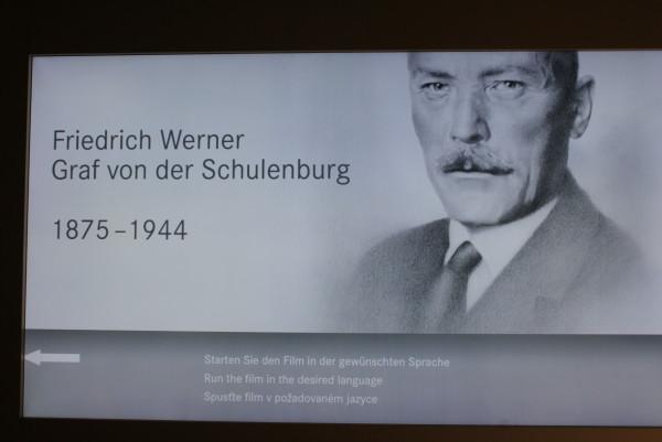 Einführungsfilm (Foto: Hans Eibauer)