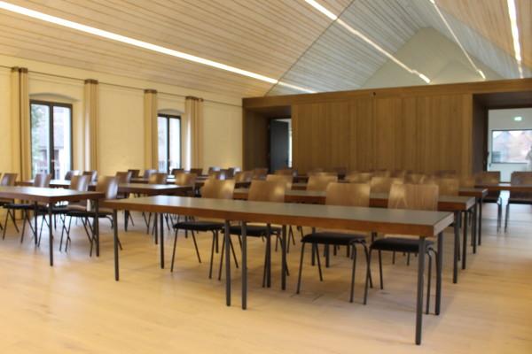Brauhaussaal Tagungszentrum
