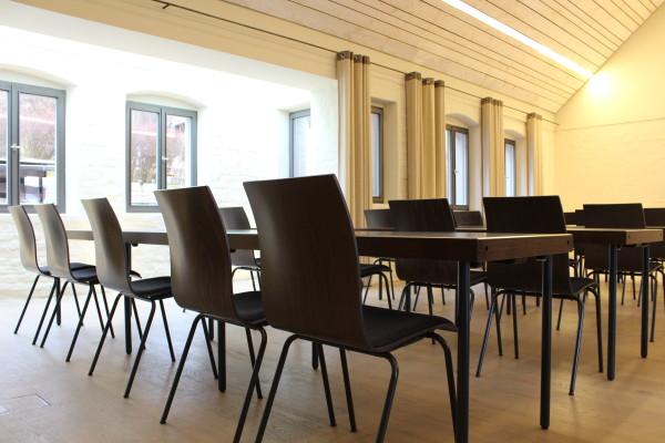 Brauhaussaal TZB Falkenberg