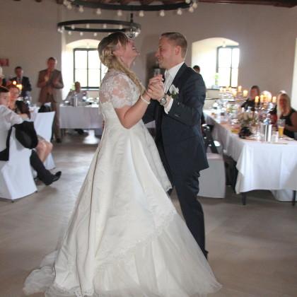 Hochzeitsfeiern und Trauungen in historischem Ambiente