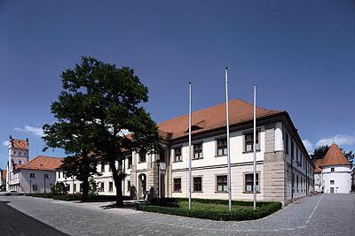 Int. Keramikmuseum Weiden(Foto: Stadt Weiden)