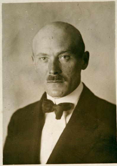 FWS im Jahr 1910