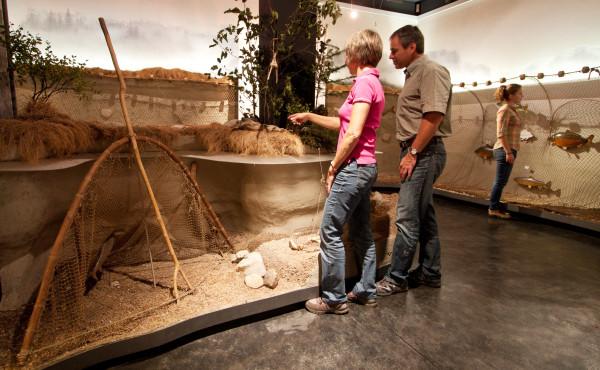 Fischereimuseum im Museumsquartier Tirschenreuth (Foto: Tourismuszentrum Oberpfälzer Wald - Lkr. TIR) )