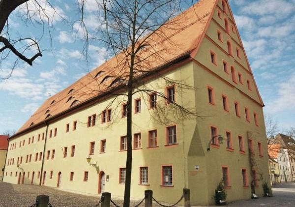 Sadtmuseum im Kulturzentrum-Hans-Bauer (Foto: Stadt Weiden)