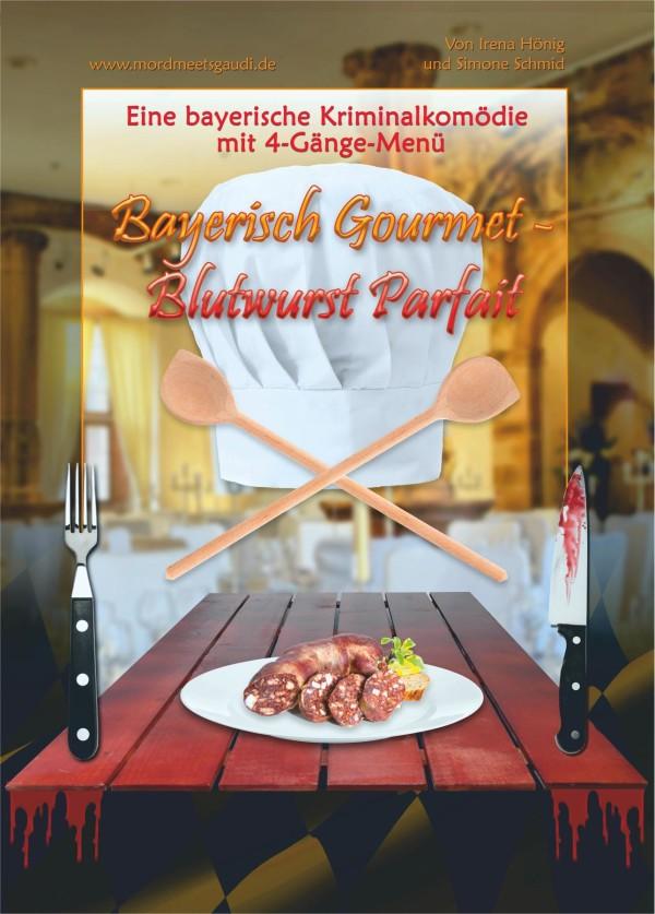 Gourmet Flyer
